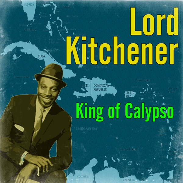 Image result for lord kitchener caribbean