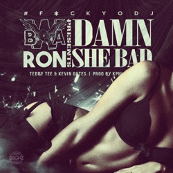 Album: Damn She Bad feat Kevin Gates Bwa Ron Single by Teddy