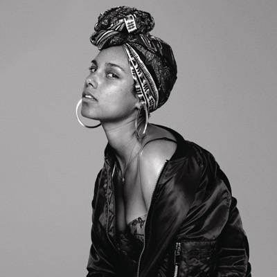 In Common - Single - Alicia Keys