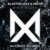 Hit Me (feat. Go Comet!) [Extended Mix] - Single