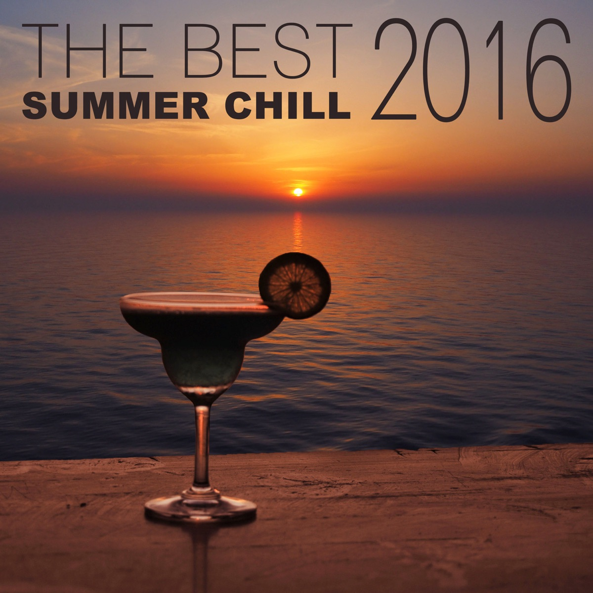 The Best Summer Chill 2016: Chillout & Lounge Music, Café Ibiza del