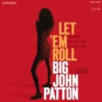 Big John Patton - One Step Ahead