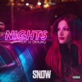 Snow Tha Product - Nights (feat. W. Darling)