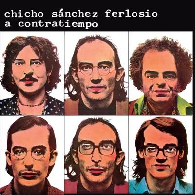 A contratiempo - Chicho Sánchez Ferlosio