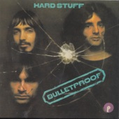 Hard Stuff - No Witch at All