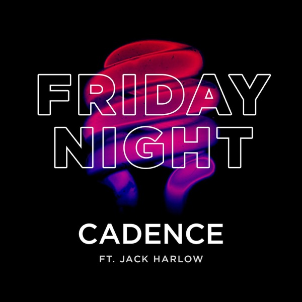 Friday Night (feat. Jack Harlow) - Single