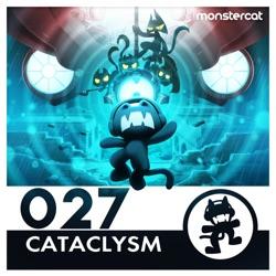 View album Monstercat 027 - Cataclysm