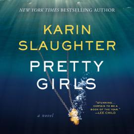 Pretty Girls (Unabridged) audiobook