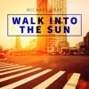 Walk Into the Sun (feat. Ann Saunderson) - Single ジャケット写真