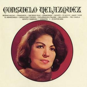 Consuelo Velázquez