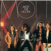 Mott the Hoople - Violence