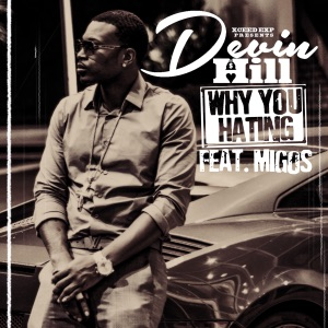 Why You Hating (feat. Quavo) - Single Mp3 Download