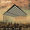 Hillsong UNITED - Of Dirt and Grace (Live from the Land)  artwork