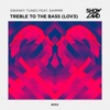 Treble to the Bass (Lov3) [feat. Shimmr] - Single