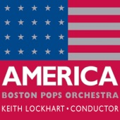 Boston Pops Orchestra - This Is My Country