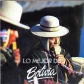 Grupo Aymara - Huellas de Mi Llamita