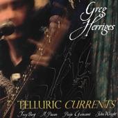 Greg Herriges - I Hear
