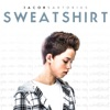 Sweatshirt - Jacob Sartorius Cover Art