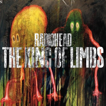 Radiohead - Give Up the Ghost Song Lyrics