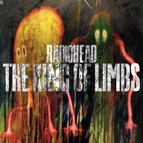 Radiohead - The King of Limbs album wiki, reviews