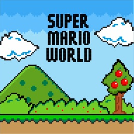 ‎Super Mario World (Overworld Theme) - Single by Video Game Music, Game  Soundtracks & The Video Game Music Orchestra