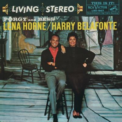 Porgy and Bess - Harry Belafonte