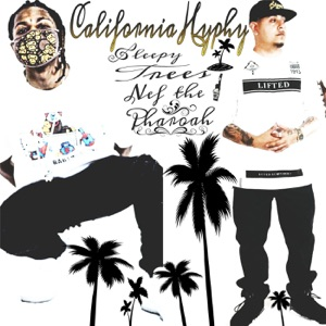 California Hyphy (feat. Nef the Pharaoh) - Single Mp3 Download