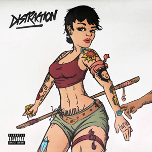 Kehlani - Distraction