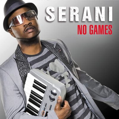 No Games - Serani song