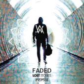 Faded (Lost Stories Remix)