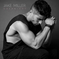 Overnight - Jake Miller Album Cover