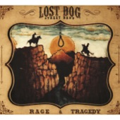 Lost Dog Street Band - September Doves