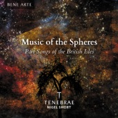 Tenebrae - 8 Part-Songs, Op.119: No. 3, The Blue Bird