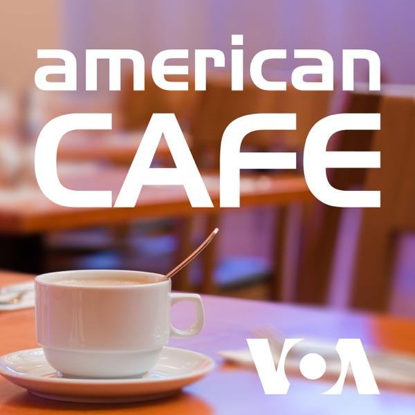 American Café - Voice of America