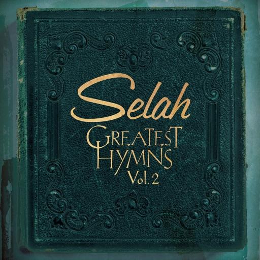 Art for Wonderful, Merciful Savior by Selah