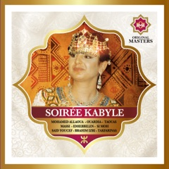 Soirée Kabyle : L'esprit de la culture Amazigh (Berbère) [Original Masters]