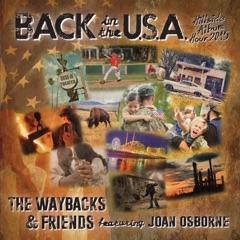Born in the USA (feat. Joan Osborne)