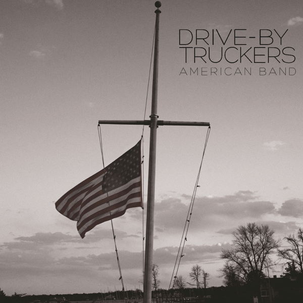 Drive-By Truckers: Surrender Under Protest