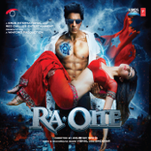 Ra One (Original Motion Picture Soundtrack)-Vishal-Shekhar