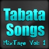 Tabata Mixtape, Vol. 1 - Tabata Songs