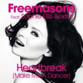 Heartbreak (Make Me a Dancer) [feat. Sophie Ellis-Bextor] [Remixes] - Single