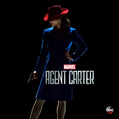 Marvel's Agent Carter, Staffel 1