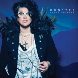 Monster - Sarah Potenza Album Cover