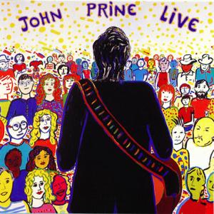 John Prine - John Prine (Live)