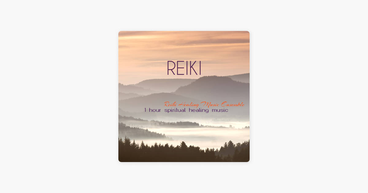 Reiki - 1 Hour Spiritual Healing Music for Reiki Therapy and Chakra