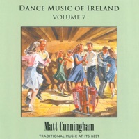 Dance Music of Ireland, Vol. 7 by Matt Cunningham on Apple Music