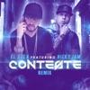 Conteste (Remix) [feat. Nicky Jam] - Single, El Sica