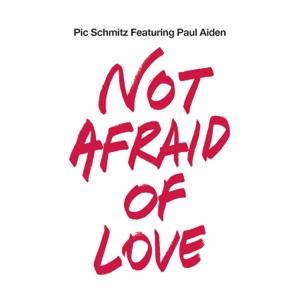 Pic Schmitz - Not Afraid of Love feat. Paul Aiden
