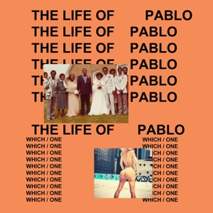 The Life of Pablo Mp3 Download