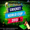 Cricket World Cup 2015 EP